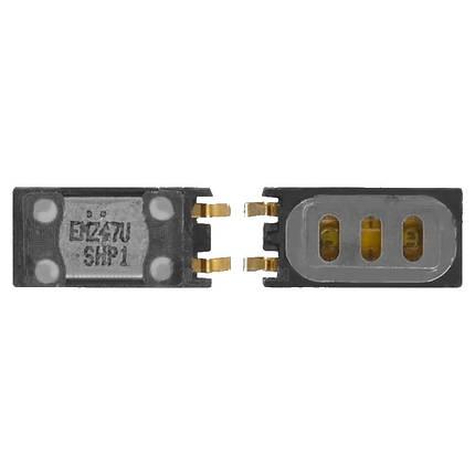 Динамик разговорный (Speaker) LG D325, D373 L80, D380, D405, D410 L90, D618, D620, D958, D213N L50, D221, фото 2