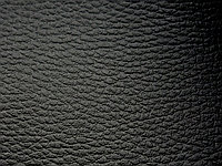 Термовинил(биэластик), кожзам тягучий черный, для перетяжки салона авто.Толщина материала 1мм.