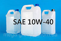 Моторное масло 10W-40, КАНИСТРА (1л.)