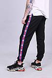 Спортивные штаны с лампасами Champion, фото 2