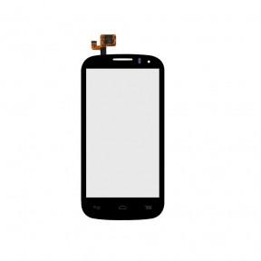 Сенсор (тачскрин) Alcatel One Touch 5036 Pop C5 Dual Sim черный