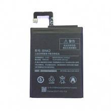 Аккумулятор Xiaomi BN42 для Xiaomi Redmi 4 4000mAh