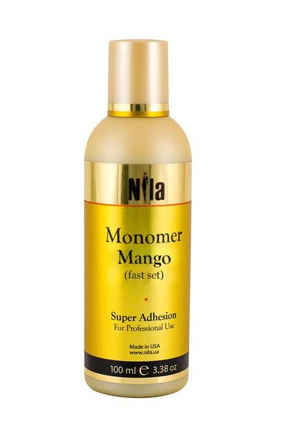 "Nila Мономер ""Манго"" 100мл"