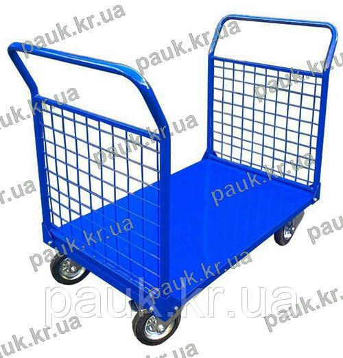 Візок в торговий зал РПТ-008Н2 -160М