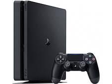 Приставка Sony PlayStation 4 Slim (PS4 Slim) 500GB