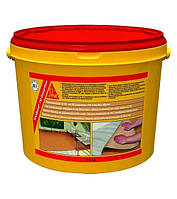 ОписаниеSikaBond -130 Design Floor клей напольный для приклеивания ПВХ и LVT ламината и плитки