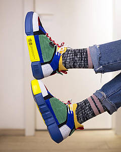 Кроссовки женские в стиле Landaibal