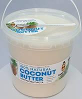 Кокосовая паста Master Bob - Coconut Butter (1000 грамм)
