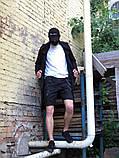 Мантия Пушка Огонь Sample черная, фото 2