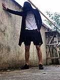 Мантия Пушка Огонь Sample черная, фото 7