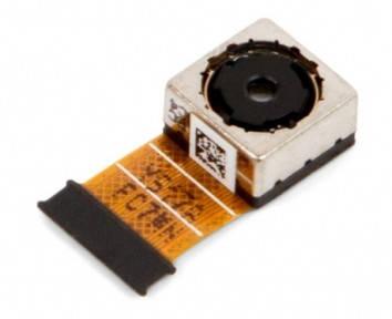 Камера Sony E2303 Xperia M4 Aqua, E2306, E2312, E2333, E2353, E2363, 13MP основная (большая), на шлейфе, фото 2