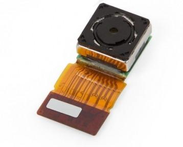 Камера Sony D5102 Xperia T3, D5103, D5106, 8MP основная (большая), на шлейфе
