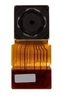 Камера Sony D5102 Xperia T3, D5103, D5106, 8MP основная (большая), на шлейфе, фото 2