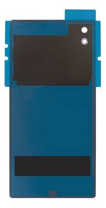 Задняя крышка Sony E6603, E6653, E6683 Xperia Z5 серая, фото 2