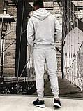 Спортивный костюм  мужской трехнитка, фото 2