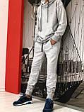 Спортивный костюм  мужской трехнитка, фото 3