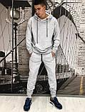 Спортивный костюм  мужской трехнитка, фото 4