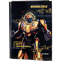 Папка картонная А4 Kite Transformers BumbleBee Movie TF19-213