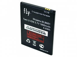 Аккумулятор Fly BL8601 для IQ4505 ERA Life 7, 1800mAh