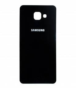 Задняя крышка Samsung A710F Galaxy A7 (2016) черная Оригинал Китай, фото 2