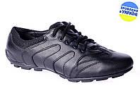 Мужские туфли спорт mida 3150ч весенние