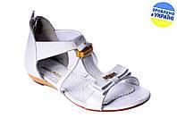 Женские ботинки  mary possa 187 черные   летние , фото 1