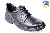 Мужские туфли гор. комфорт mida 11361ч весенние , фото 1