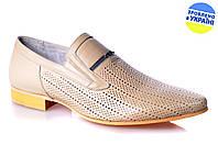 Мужские туфли классика intershoes 13l295 летние , фото 1