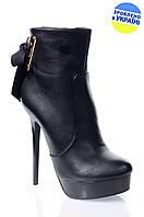 Женские туфли ботинки elmira-rima s2-264 весенние , фото 1