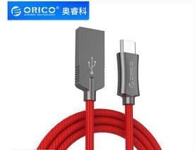 ORICO кабель USB - Type-C для зарядки и синхронизации