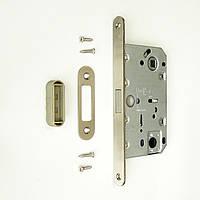 Механизм бесшумный магнитный с дополнительной фиксацией Brillanti M-96 MAGNET WC SN (матовый никель)