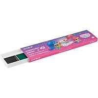 Краски акварельные 6 цветов, картонная упаковка, sh20-040, KITE