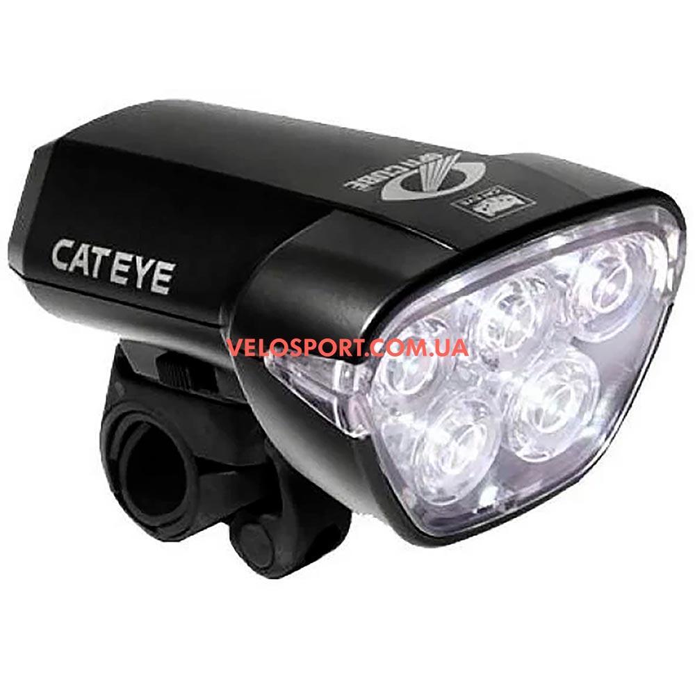 Фара на велосипед 5 LED