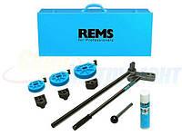 Ручной трубогиб REMS Sinus и набор сегментов 15, 18, 22 мм (154001)