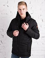 Стильная мужская куртка Pobedov Winter Jacket, фото 1