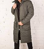 "Мужское пальто Pobedov jacket ""Tank"", фото 4"