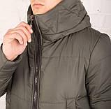 "Мужское пальто Pobedov jacket ""Tank"", фото 9"