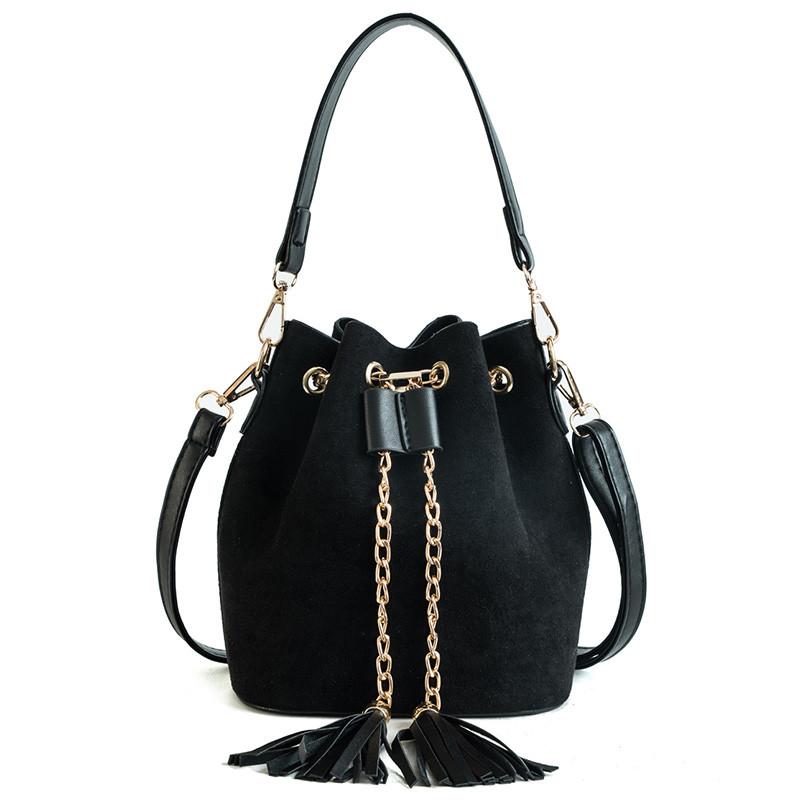Ультрамодна жіноча сумочка мішечок YA-2