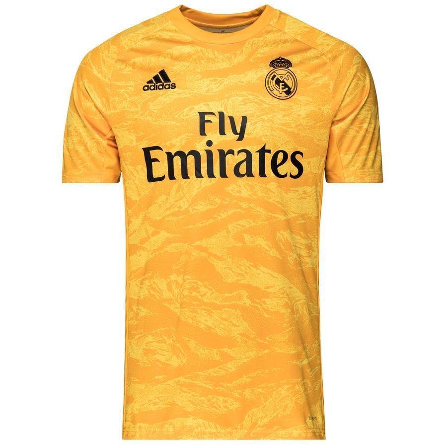 Детская футбольная форма Реал Мадрид/Real Madrid ( Испания, Примера ), резервная, 2019-2020