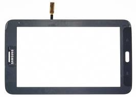 Сенсор (тачскрин) Samsung T111 Galaxy Tab 3 Lite 7.0 черный (версия 3G)