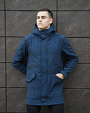 "Куртка чоловіча Pobedov Soft Shell Jacket ""Japan"""