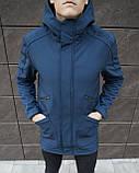 "Куртка мужская Pobedov Soft Shell Jacket ""Japan"", фото 2"