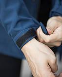 "Куртка мужская Pobedov Soft Shell Jacket ""Japan"", фото 4"