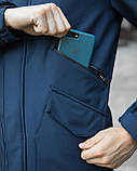 "Куртка мужская Pobedov Soft Shell Jacket ""Japan"", фото 5"