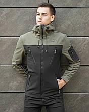 Чоловіча куртка Pobedov Soft Shell Jacket (Софшелл)