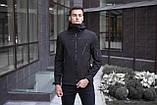 Мужская куртка Pobedov Jacket Soft Shell (Софт Шелл), фото 5