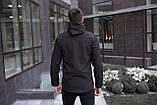 Мужская куртка Pobedov Jacket Soft Shell (Софт Шелл), фото 7