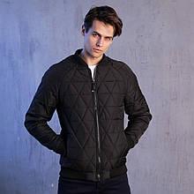 Чоловіча стьобаний куртка Pobedov Jacket Progress