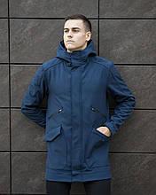 "Куртка чоловіча Pobedov Soft Shell Jacket ""Japan"" , S"