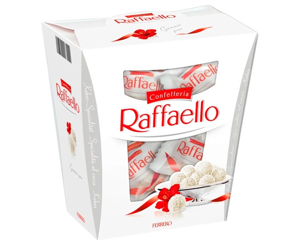 Конфеты Raffaello 230 г